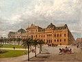 """Museo del Bicentenario - """"Casa de Gobierno"""" por Karl Kaufmann.jpg"""