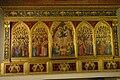 Museo di santa croce, incoronazione della vergine, polittico baroncelli.jpg