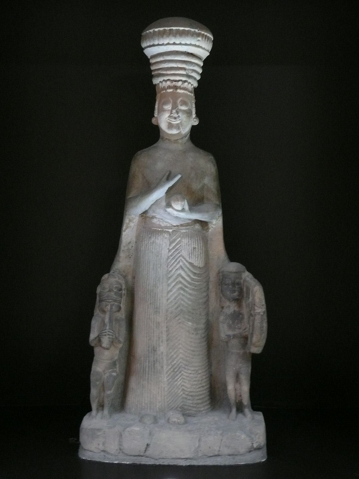 Agdistis - Wikipedia