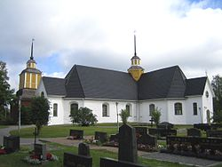 Närpes Church