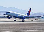 N654DL Delta Air Lines Boeing 757-232 (cn 24394-264) (7346007204).jpg