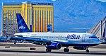 """N768JB JetBlue Airways Airbus A320-232 s n 3760 """"Blue Crew"""" (41982024384).jpg"""