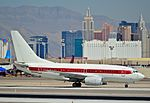 N869HH (EG & G) Boeing 737-66N - 202 (cn 28650-932) (7376852770).jpg