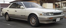 NISSAN Laurel.jpg