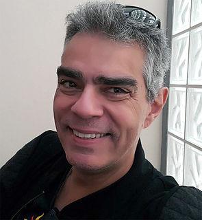 Nizo Neto Brazilian actor