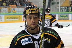 NLA, HC Lugano vs. Genève-Servette HC, 18th October 2014 39.jpg