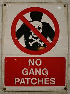Gangs in New Zealand