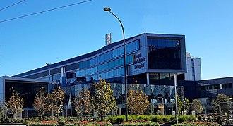 Royal Adelaide Hospital - Image: NRAH latest