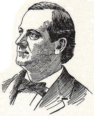 National Irrigation Congress - William Jennings Bryan