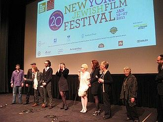 New York Jewish Film Festival - Image: NYJFF2011 Romeo And Juliet