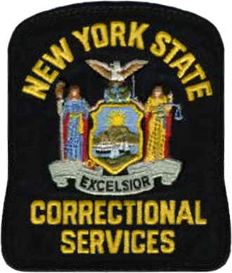 New York State Department of Corrections and Community Supervision - Image: NY State Correctional Services