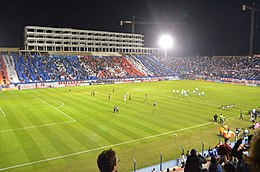 Image Result For Partido Nacional Vs Barcelona En