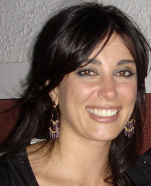 Photo Nadine Labaki via Wikidata