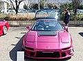 Nagoya Auto Trend 2011 (82) Honda NSX-R (NA1).JPG