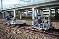 Nagoya Rinkai Rapid Transit Aluminum Cart 20181118.jpg