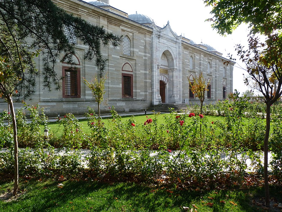 Nagymecset - Edirne, 2014.10.22 (13)