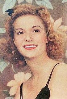Nan Grey American actress