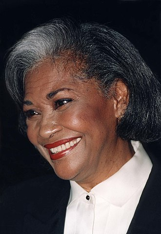 Nancy Wilson (jazz singer) - Wilson, 1997.