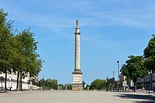 colonne Louis-XVI
