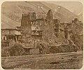 Narsk Gorge at aul Nar. 1886.jpg
