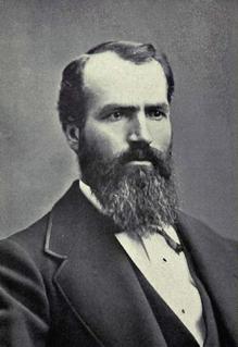 Nathaniel P. Langford Explorer, businessman, historian and vigilante