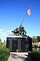 National Iwo Jima Memorial, 2009-09-15.jpg