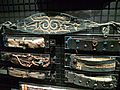 National Museum of Ethnology, Osaka - Headbands (Hachimaki).jpg