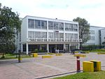 Universidad Nacional de Colombia. Facultad de Ingeniería