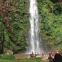 Waterfall Wikimedia Commons