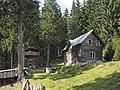 Near Refugiul Salvamont Peștera, Romania (24258661031).jpg