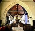 Nef depuis le choeur de l'église de l'Assomption de Notre-Dame de Bonneville-la-Louvet.jpg