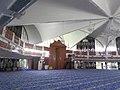 Negeri Sembilan State Mosque - Prayer Hall.JPG