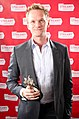 Neil Patrick Harris - Streamy Awards 2009.jpg