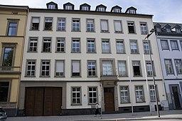 Neustadt in Koblenz