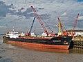New Holland Dock - geograph.org.uk - 1503577.jpg