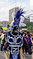 New Orleans Mardi Gras 2017 Zulu Parade on Basin Street by Miguel Discart 09.jpg