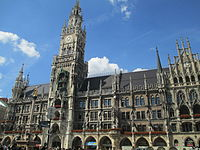 New Town Hall - Munich.JPG