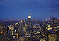 New York. Rockefeller Center Observatory. Manhattan (2711052297).jpg