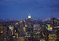 New York. Rockefeller Center Observatory. Manhattan (2711052297).jpg