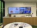 New childrens hospital helsinki playroom in cafeteria 01.jpg