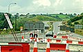 New flyover at Loughbrickland (2) - geograph.org.uk - 873818.jpg