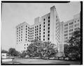 Newark Athletic Club, 16-18 Park Place, Block 17, Lot 1, Newark, Essex County, NJ HABS NJ,7-NEARK,45-6.tif