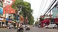Nguyen thi minh khai, cach mang thanh tam q3. tphcm- dyt - panoramio.jpg