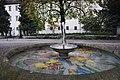 Nibelungenbrunnen, Schloßplatz Hohenems 3.JPG