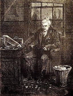 Nicholas Nickleby, (1875?)