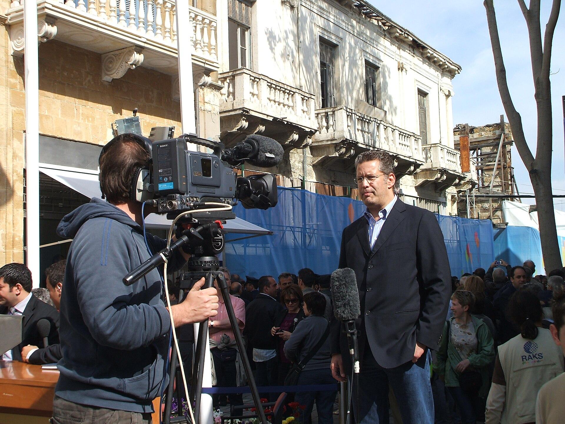Journalist Stock Photos  Royalty Free Images  amp  Vectors   Shutterstock