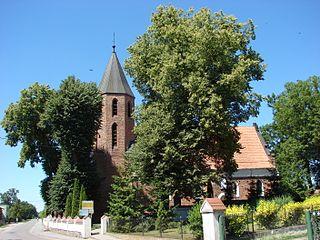 Nieżywięć, Kuyavian-Pomeranian Voivodeship Village in Kuyavian-Pomeranian Voivodeship, Poland