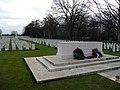 Niederzwehren Commonwealth Cemetery.JPG