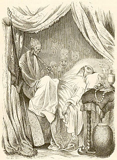 The Nightingale (fairy tale) literary fairy tale by Hans Christian Andersen