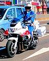 Niigata Prefecture Police Bike.jpg